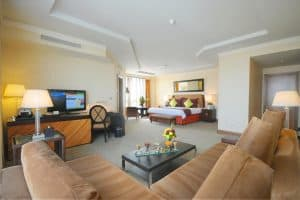 فندق برج كنزي
