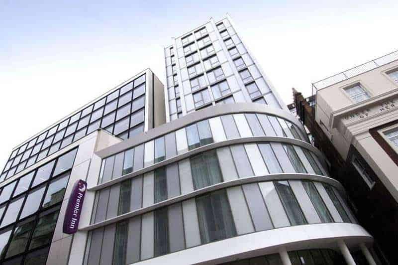فندق بريمير إن لندن واترلو