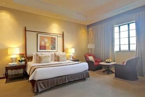 فندق ذا مانيلا