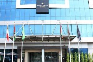 فندق رويال توليب 72