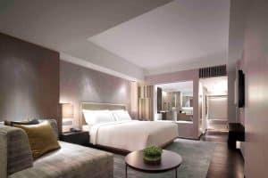 فندق نيو وورلد ماكاتي مانيلا