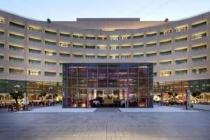 فندق يوروستارز غراند مارينا