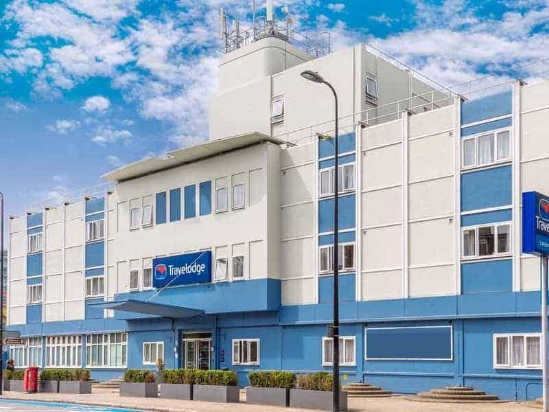 فندق Travelodge