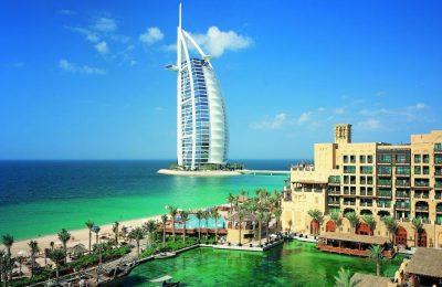 برنامج سياحي الى الإمارات لمدة 5 أيام