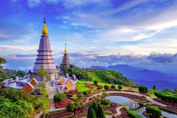 مدينة شيانج ماي