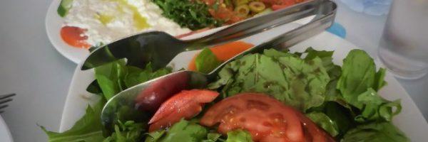 مطعم البيت التركي
