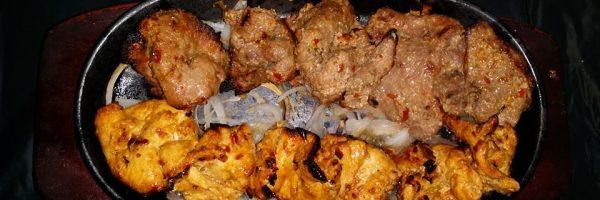 مطعم زيشان كبابش Zeeshan Kebabish