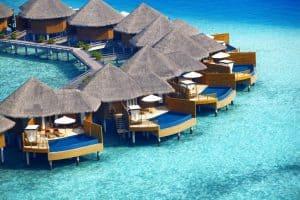 منتجعات باروس المالديف