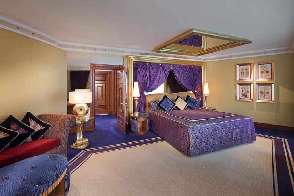 1.فندق برج العرب جميرا-min