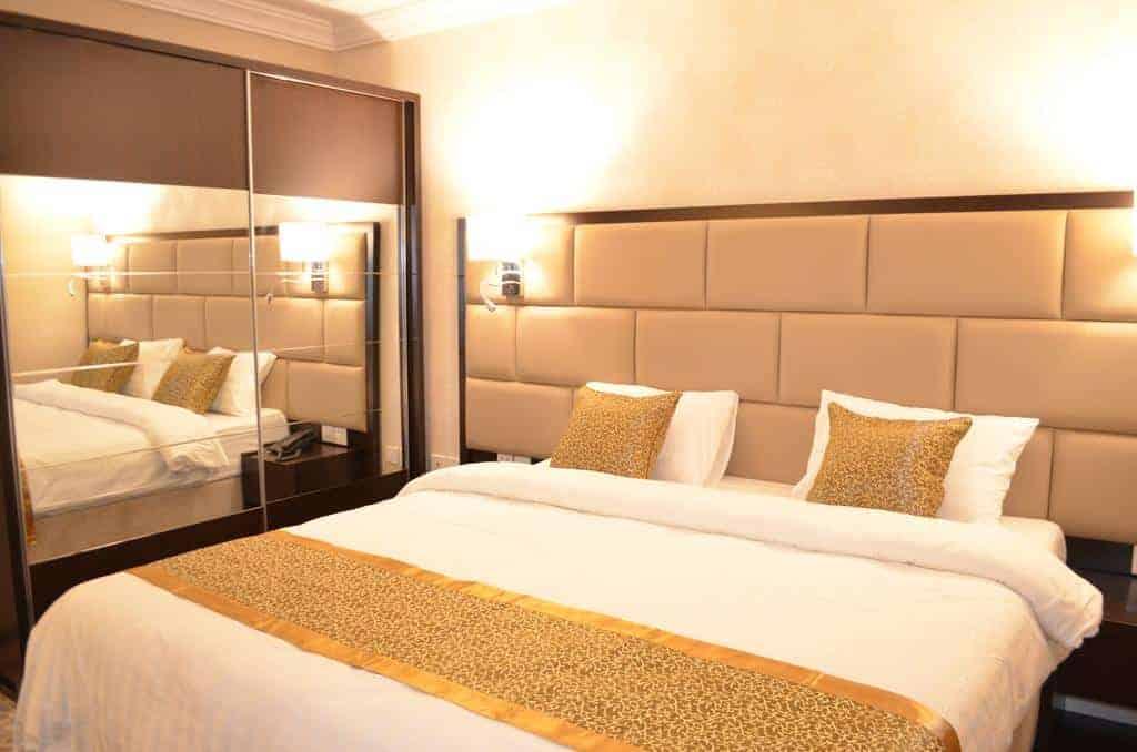 1.فندق سِماك الفندقية-min