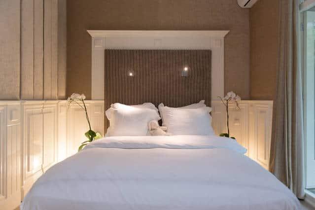 1.فندق قصر بارك سنتر