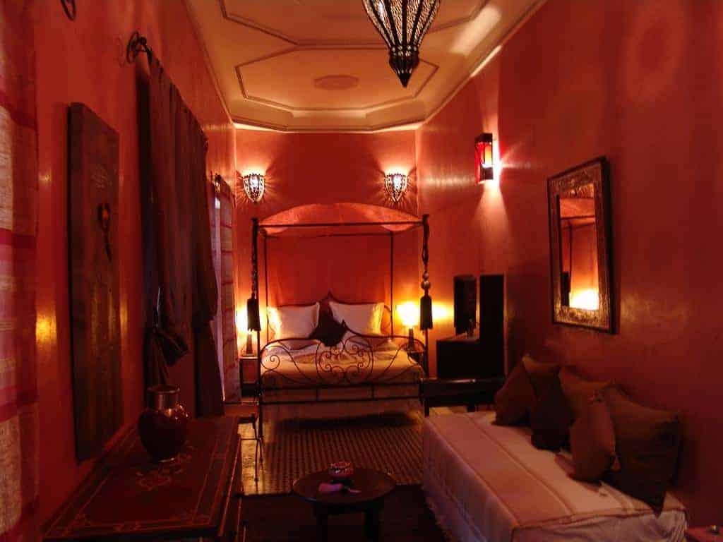 1.Riad Les Nuits de Marrakech-min