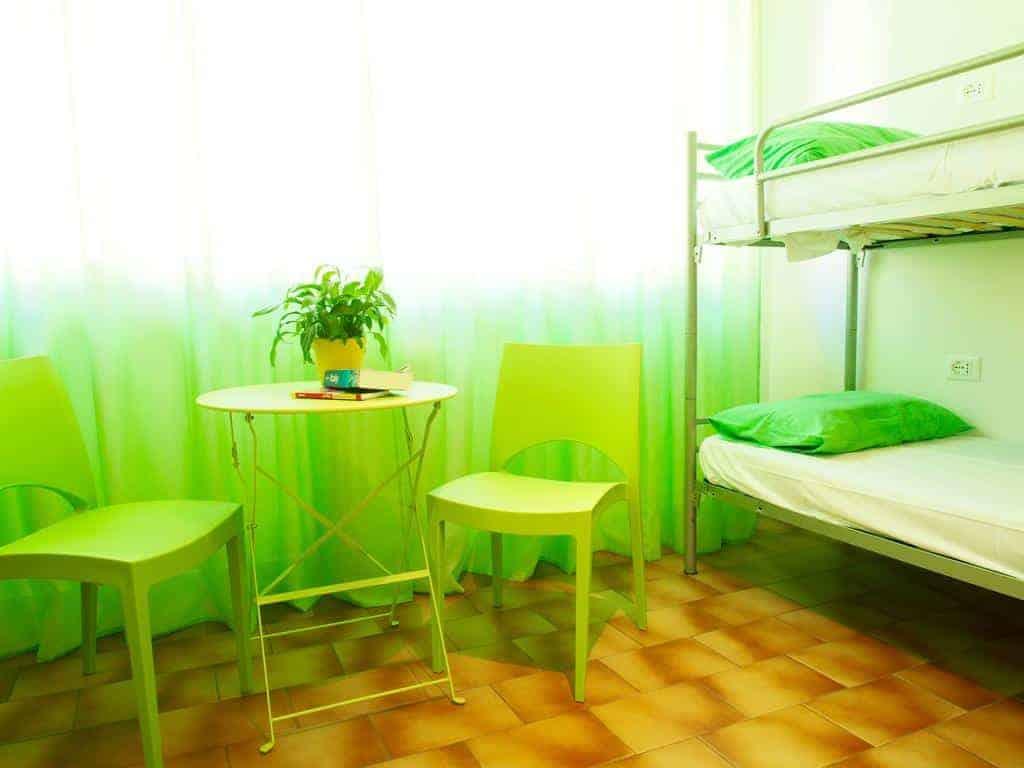 10.Hostel Pisa-min