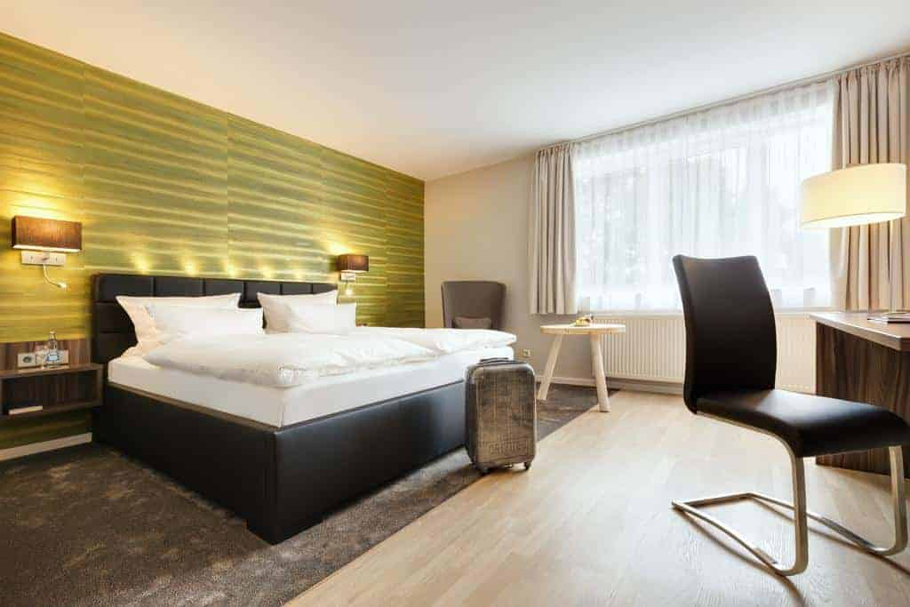 10.Hotel Hiemann - Superior