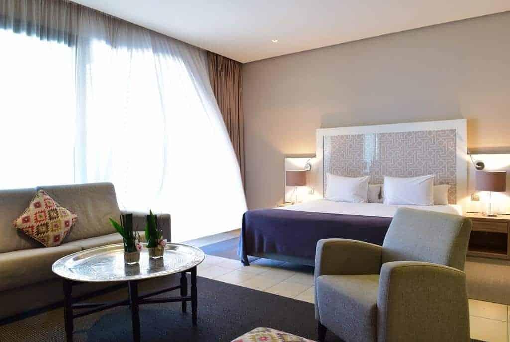 10.Pestana Casablanca Suites Amp Residences Hotel-min