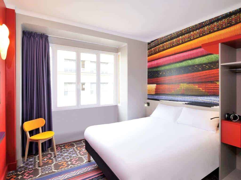 12.ibis Styles Lille Centre Grand Place-min