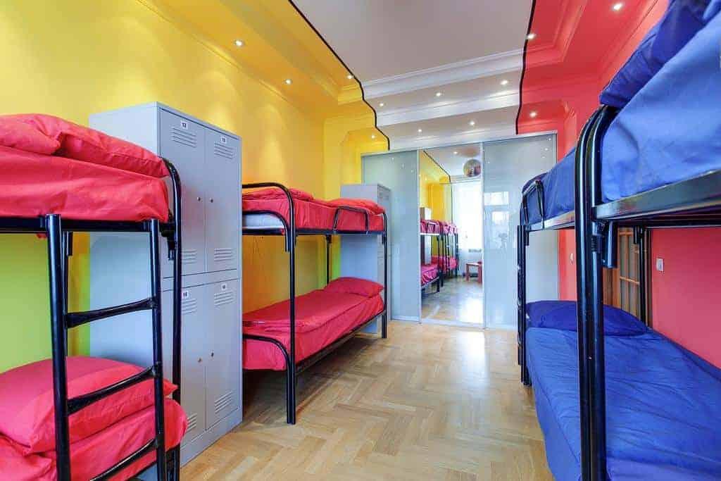 13.Vagabond Hostel-min