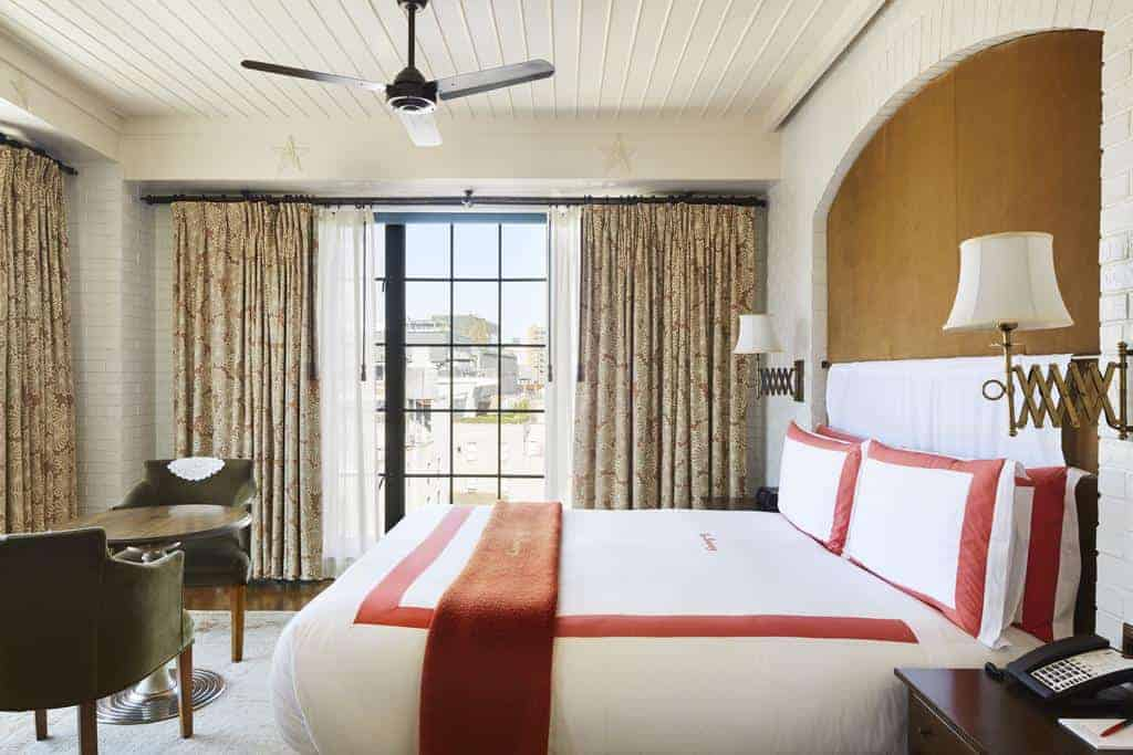14.فندق ذا بوويري