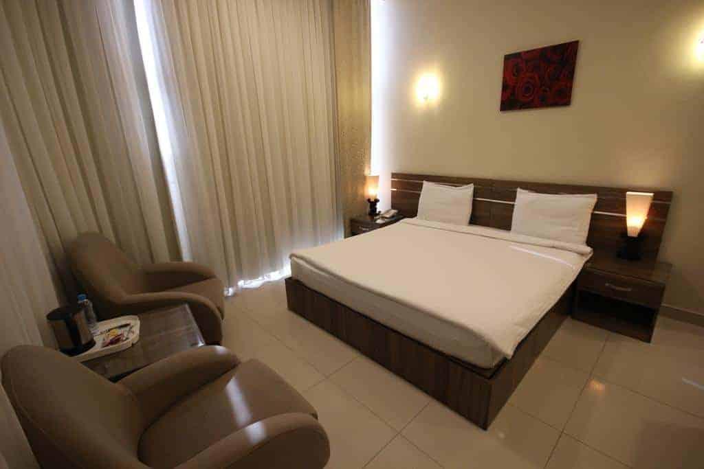 17.فندق بلاتينيوم الأولى-min