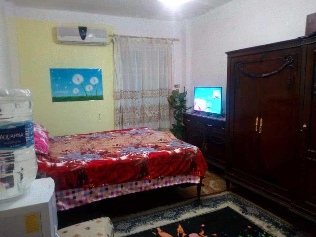 18.شقة في المندرة بالقرب من البحر-min