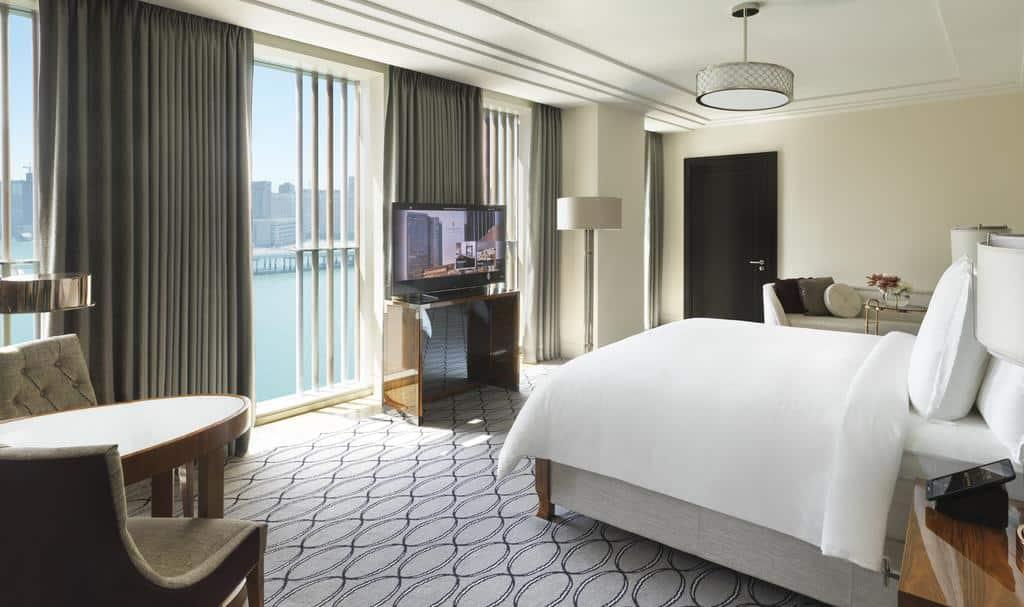 2.فندق فور سيزونز أبو ظبي في جزيرة الماريا-min
