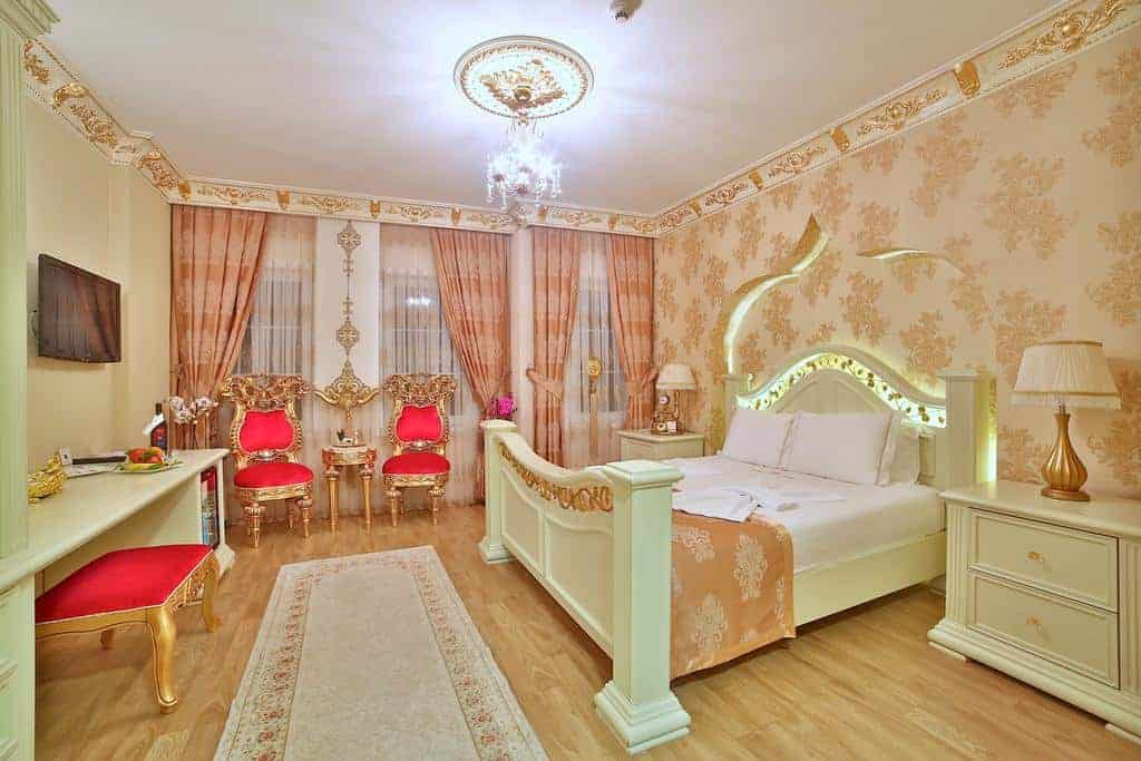 2.فندق وايت هاوس اسطنبول-min