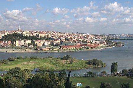 20 سؤال وجواب عن اسطنبول التركيه