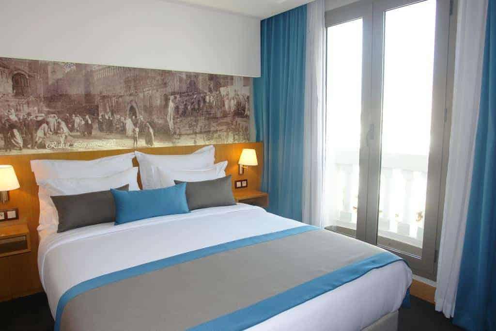 22.Cantor Hotel Rabat Terminus-min