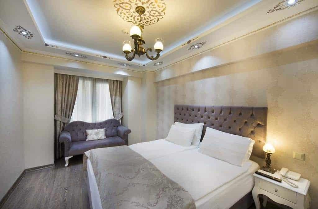 26.فندق وورلد هريتاج إسطنبول-min