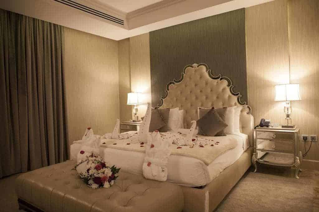 27.فندق أجنحة أسوار الفندقية الرياض-min