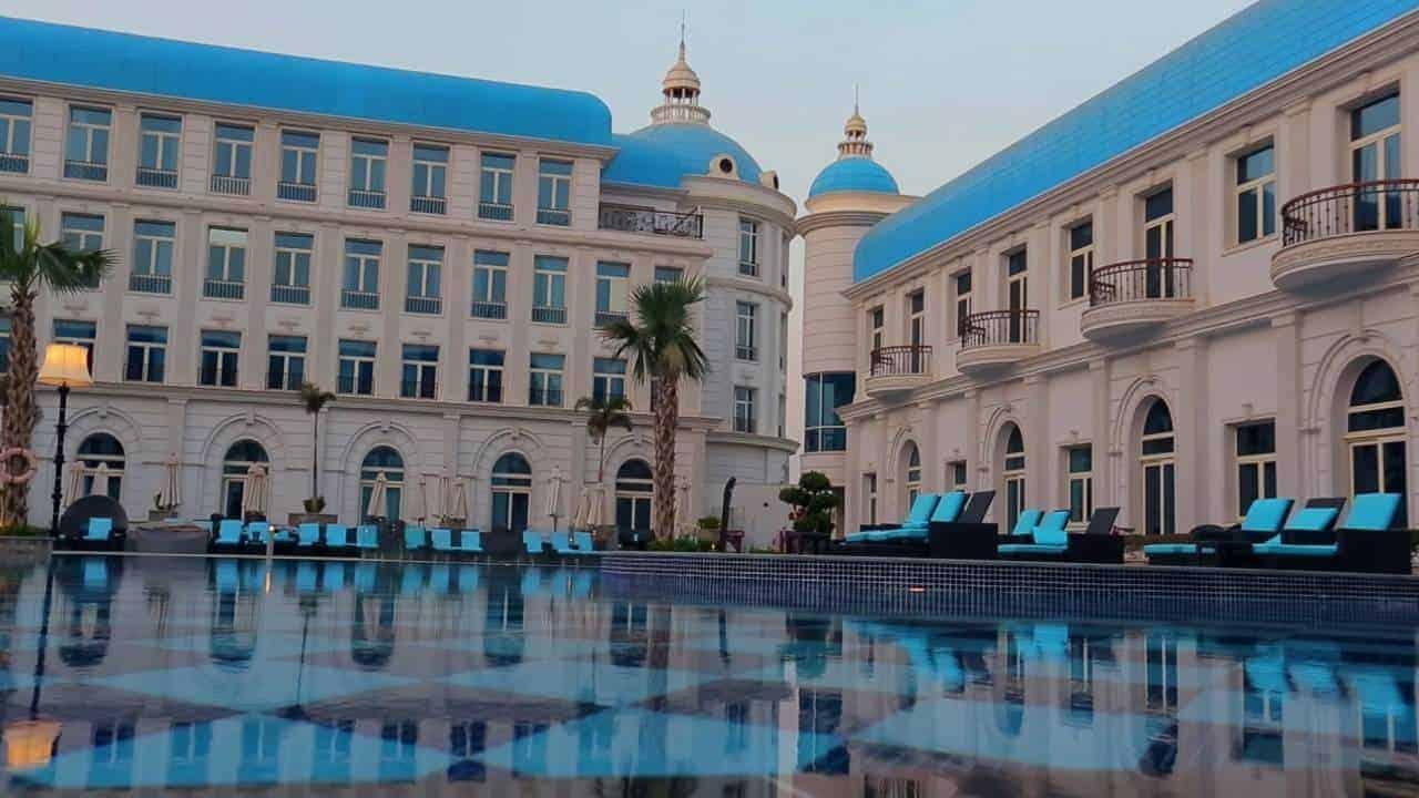 فندق كيمبينسكي النيل