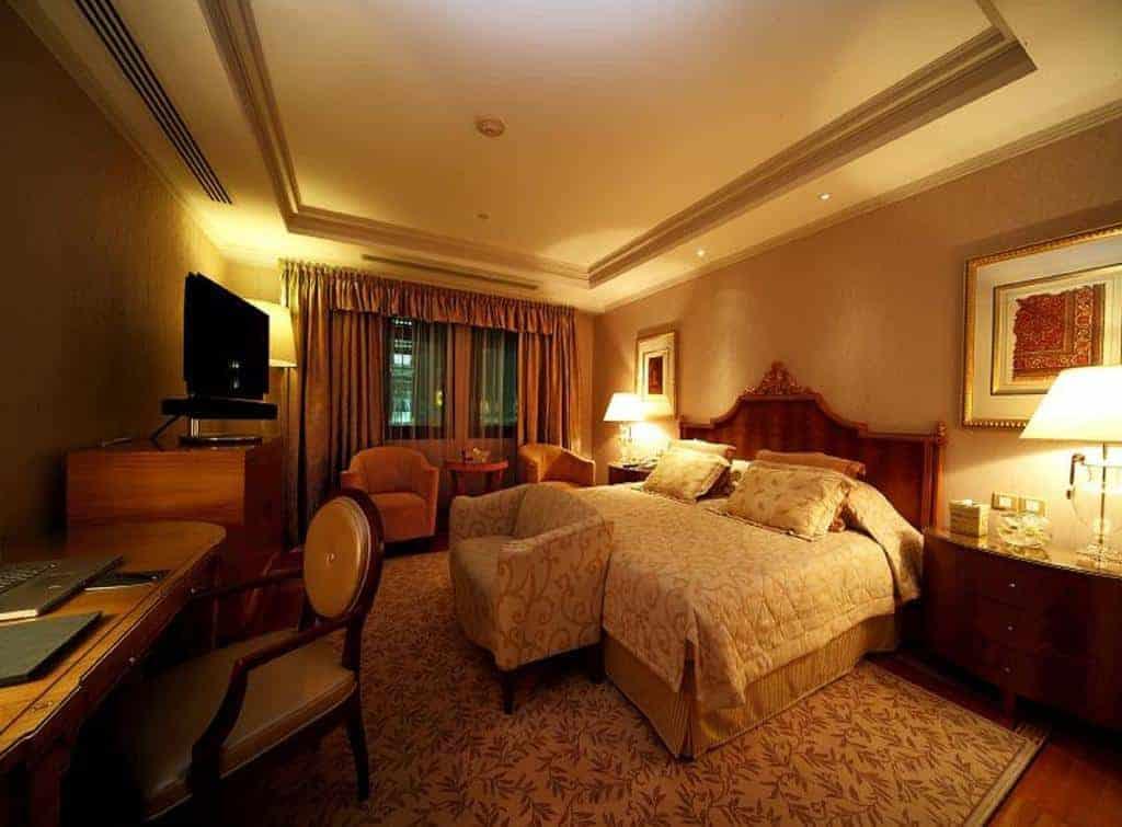 3.فندق أوبروى-min