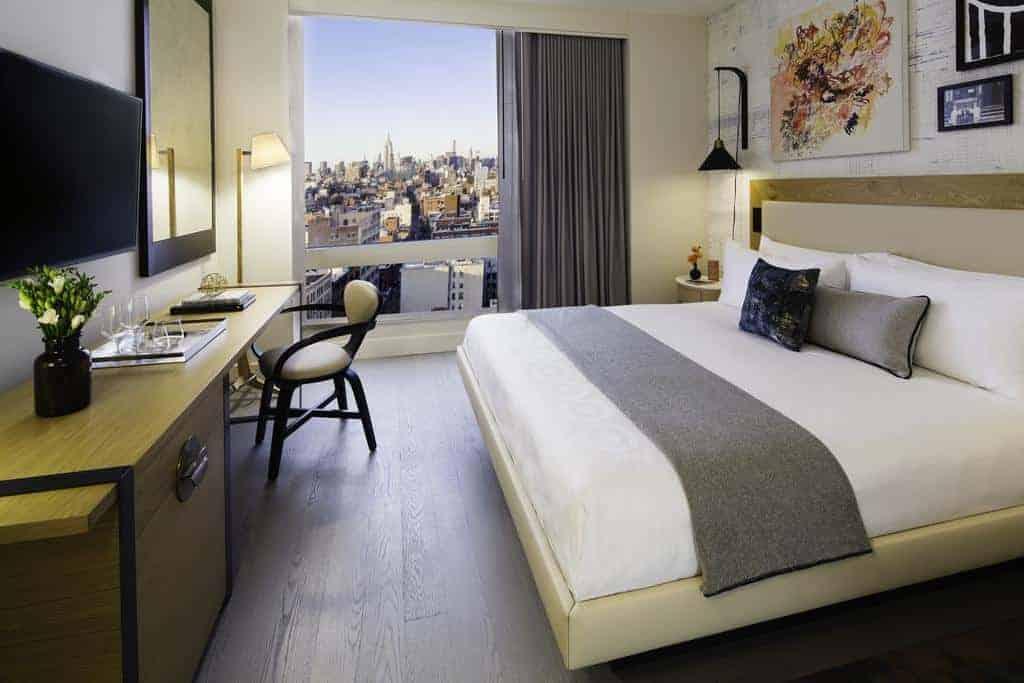 3.فندق 50 بويري