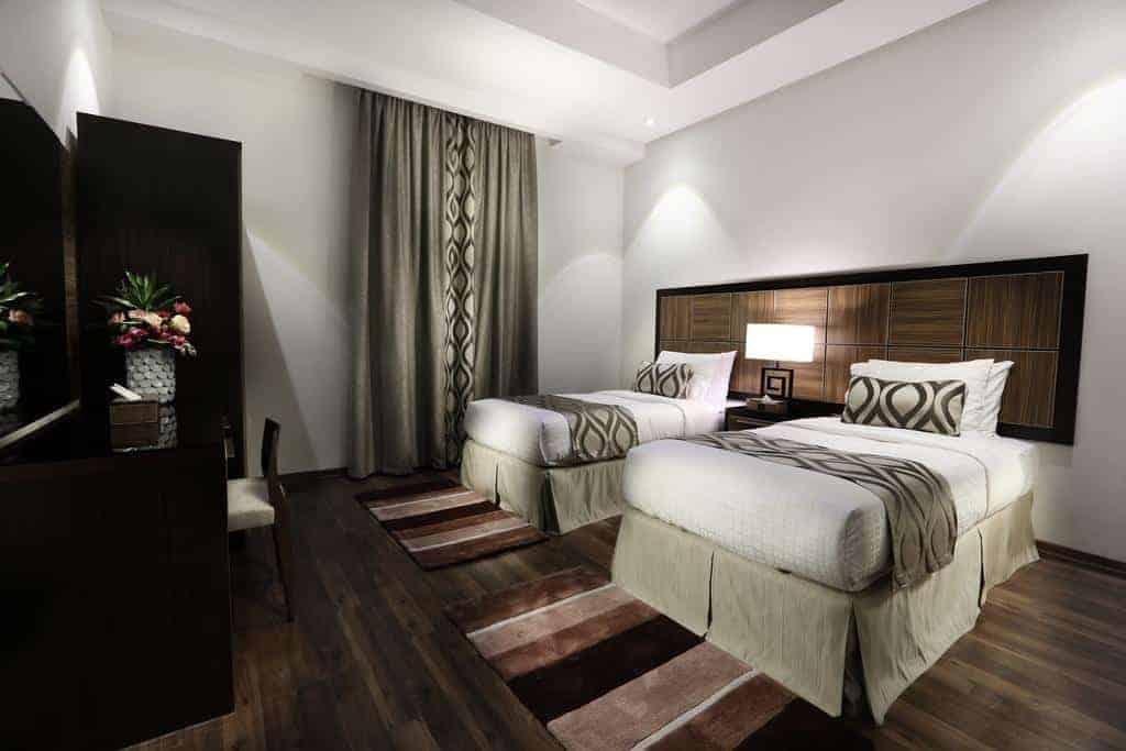 32.فندق دوست للأجنحة الفندقية-min