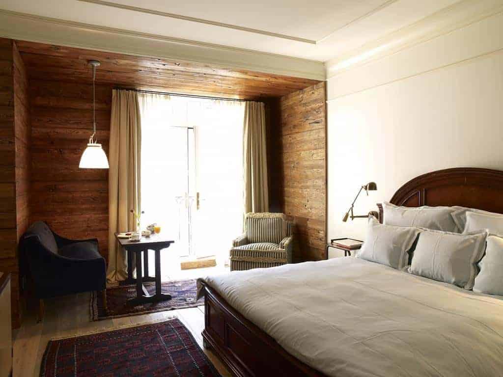 4.فندق ذا غريينيتش