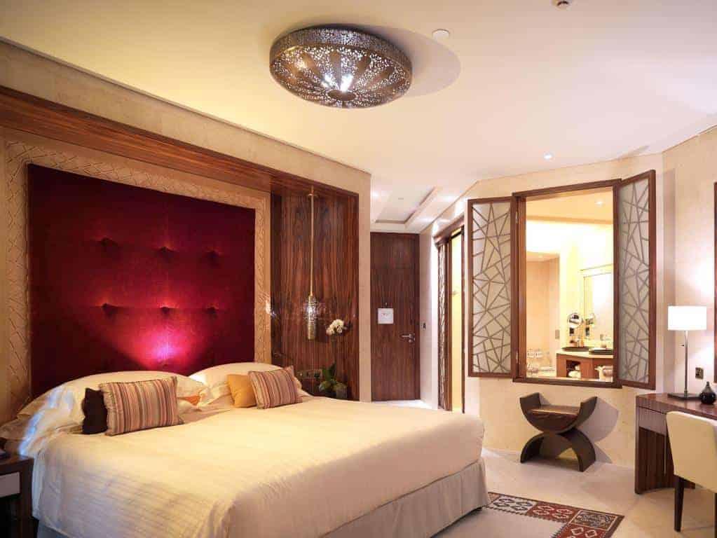 4.فندق رافلز دبي-min