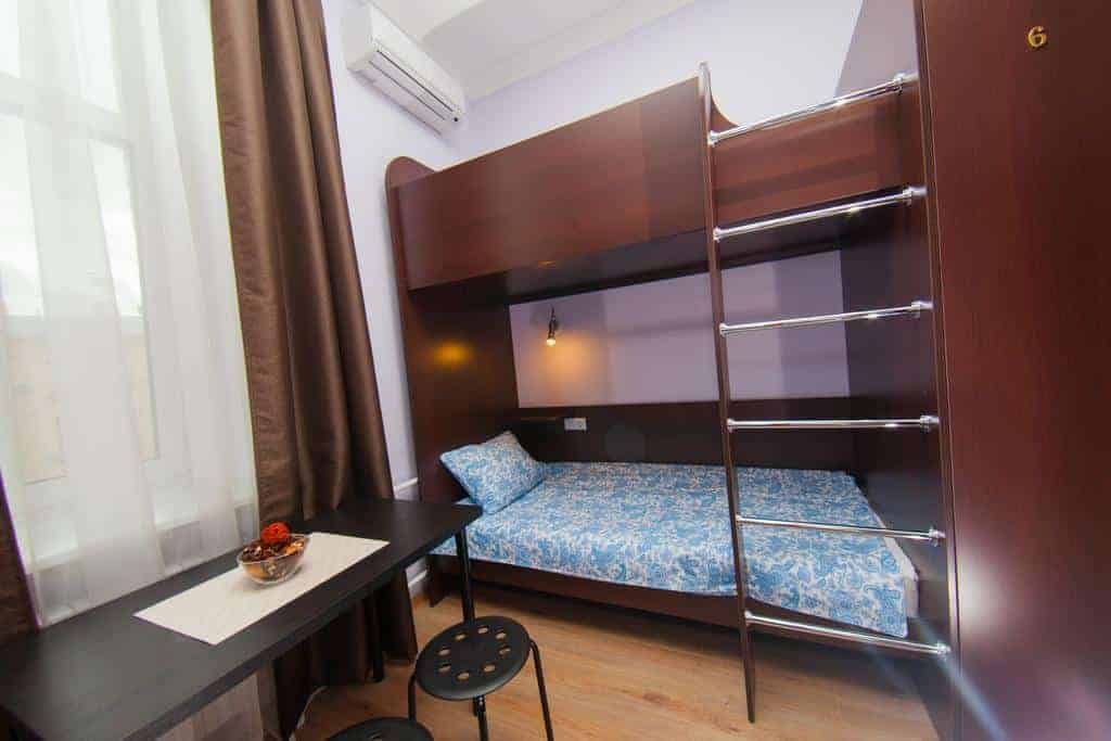 5.Hostel Grant's-min