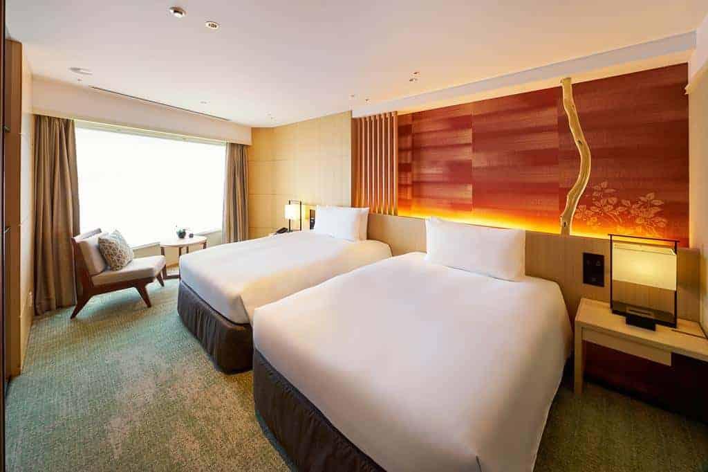 7.فندق غاجون طوكيو