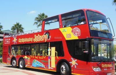 حجز تذكرة لجولة بالحافلة لرؤية أهم معالم دبي ؟ بالصور