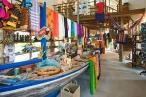 Maldives Post Shop