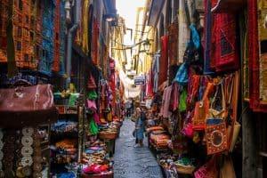 سوق غرناطة