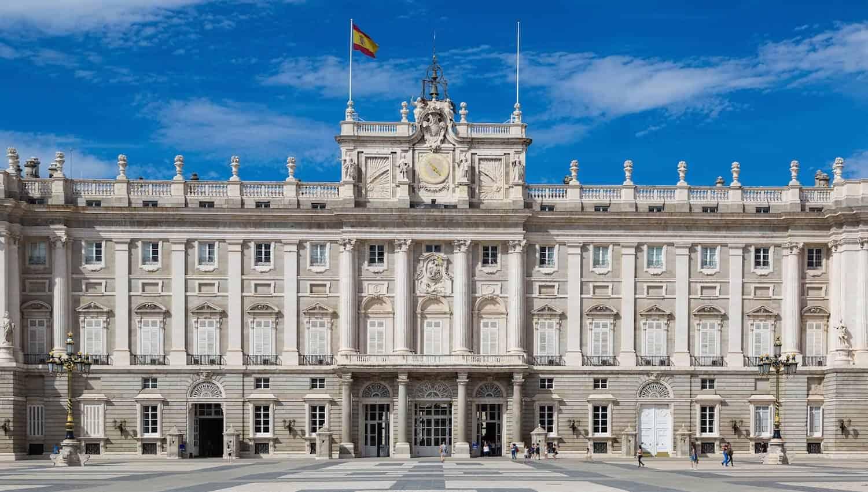 قصر ريال مدريد