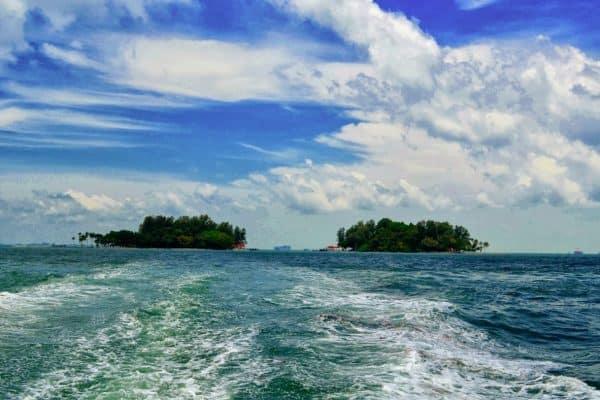 جزيرة سيسترز