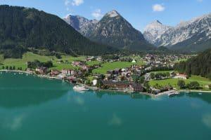مدينة بيرتساو – النمسا