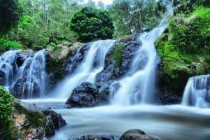 زيارة شلالات ماربيا – ماليزيا