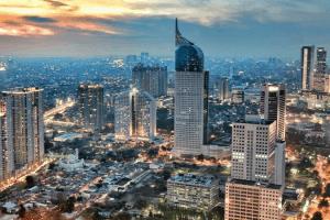 زيارة جاكرتا – أندونيسيا