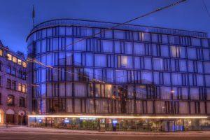 افضل 15 فندق فى اوسلو من المسافرون العرب