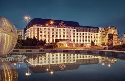 أفضل 15 فندق فى براتيسلافا من المسافرون العرب