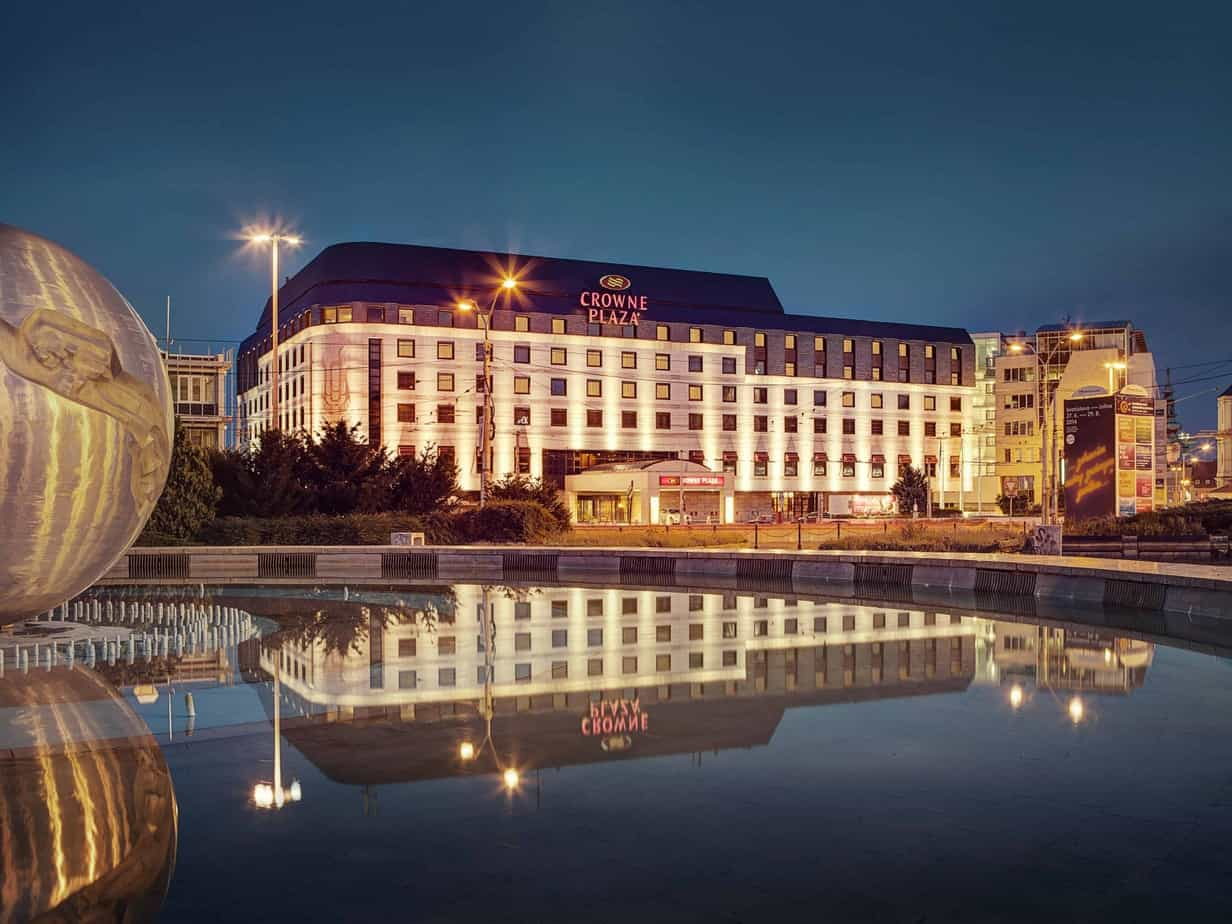 افضل 15 فندق فى براتيسلافا من المسافرون العرب