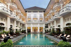 افضل 15 فندق فى يوجياكارتا من المسافرون العرب